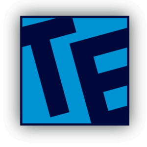 tesdell electric logo